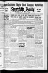Spartan Daily, June 10, 1942 by San Jose State University, School of Journalism and Mass Communications