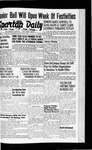 Spartan Daily, June 12, 1942 by San Jose State University, School of Journalism and Mass Communications