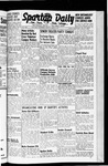 Spartan Daily, June 15, 1942 by San Jose State University, School of Journalism and Mass Communications
