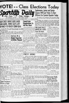 Spartan Daily, October 14, 1942 by San Jose State University, School of Journalism and Mass Communications