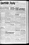 Spartan Daily, October 20, 1942 by San Jose State University, School of Journalism and Mass Communications