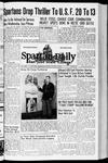 Spartan Daily, October 26, 1942