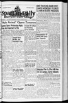 Spartan Daily, October 27, 1942 by San Jose State University, School of Journalism and Mass Communications