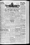 Spartan Daily, November 4, 1942 by San Jose State University, School of Journalism and Mass Communications