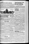Spartan Daily, November 10, 1942 by San Jose State University, School of Journalism and Mass Communications