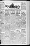 Spartan Daily, November 12, 1942 by San Jose State University, School of Journalism and Mass Communications