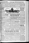 Spartan Daily, November 18, 1942 by San Jose State University, School of Journalism and Mass Communications