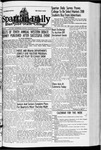 Spartan Daily, November 30, 1942 by San Jose State University, School of Journalism and Mass Communications