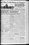 Spartan Daily, December 1, 1942 by San Jose State University, School of Journalism and Mass Communications