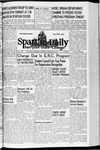 Spartan Daily, December 3, 1942 by San Jose State University, School of Journalism and Mass Communications