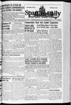 Spartan Daily, December 4, 1942 by San Jose State University, School of Journalism and Mass Communications