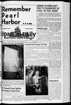 Spartan Daily, December 7, 1942 by San Jose State University, School of Journalism and Mass Communications