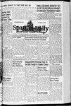 Spartan Daily, December 10, 1942 by San Jose State University, School of Journalism and Mass Communications