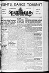 Spartan Daily, December 11, 1942 by San Jose State University, School of Journalism and Mass Communications