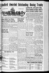Spartan Daily, December 14, 1942 by San Jose State University, School of Journalism and Mass Communications