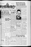 Spartan Daily, December 29, 1942 by San Jose State University, School of Journalism and Mass Communications