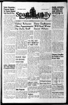 Spartan Daily, January 5, 1945 by San Jose State University, School of Journalism and Mass Communications