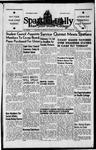 Spartan Daily, January 9, 1945