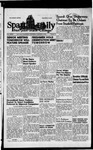 Spartan Daily, January 10, 1945 by San Jose State University, School of Journalism and Mass Communications