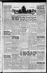 Spartan Daily, January 11, 1945 by San Jose State University, School of Journalism and Mass Communications