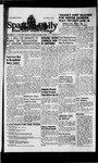 Spartan Daily, January 12, 1945 by San Jose State University, School of Journalism and Mass Communications