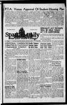 Spartan Daily, January 15, 1945