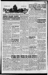 Spartan Daily, January 16, 1945 by San Jose State University, School of Journalism and Mass Communications