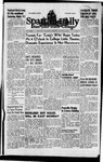 Spartan Daily, January 18, 1945 by San Jose State University, School of Journalism and Mass Communications