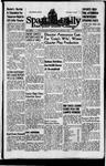 Spartan Daily, January 22, 1945