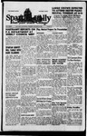 Spartan Daily, January 23, 1945 by San Jose State University, School of Journalism and Mass Communications
