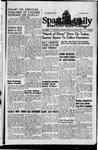 Spartan Daily, January 29, 1945