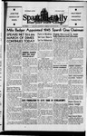 Spartan Daily, January 30, 1945 by San Jose State University, School of Journalism and Mass Communications