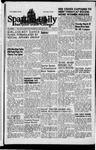 Spartan Daily, January 31, 1945 by San Jose State University, School of Journalism and Mass Communications