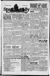 Spartan Daily, February 2, 1945 by San Jose State University, School of Journalism and Mass Communications