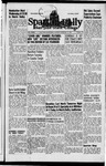 Spartan Daily, February 5, 1945 by San Jose State University, School of Journalism and Mass Communications