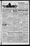 Spartan Daily, February 6, 1945 by San Jose State University, School of Journalism and Mass Communications