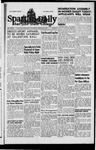 Spartan Daily, February 7, 1945 by San Jose State University, School of Journalism and Mass Communications