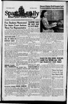 Spartan Daily, February 8, 1945 by San Jose State University, School of Journalism and Mass Communications