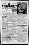 Spartan Daily, February 8, 1945