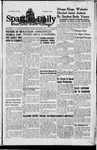 Spartan Daily, February 13, 1945 by San Jose State University, School of Journalism and Mass Communications