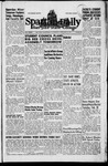 Spartan Daily, February 14, 1945 by San Jose State University, School of Journalism and Mass Communications