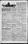 Spartan Daily, February 15, 1945 by San Jose State University, School of Journalism and Mass Communications