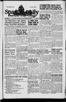 Spartan Daily, February 16, 1945 by San Jose State University, School of Journalism and Mass Communications