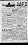 Spartan Daily, February 19, 1945 by San Jose State University, School of Journalism and Mass Communications