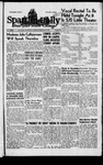 Spartan Daily, February 20, 1945 by San Jose State University, School of Journalism and Mass Communications
