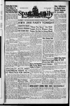 Spartan Daily, February 21, 1945 by San Jose State University, School of Journalism and Mass Communications