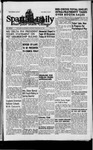 Spartan Daily, February 26, 1945 by San Jose State University, School of Journalism and Mass Communications