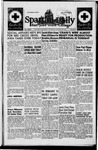 Spartan Daily, February 28, 1945 by San Jose State University, School of Journalism and Mass Communications