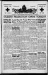Spartan Daily, March 1, 1945 by San Jose State University, School of Journalism and Mass Communications