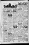 Spartan Daily, March 5, 1945 by San Jose State University, School of Journalism and Mass Communications